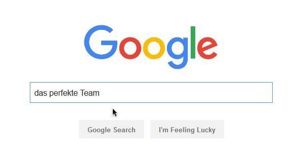 Pro Integer – Akademie – Google-Projekt Aristoteles: Was ist das Geheimnis guter Teamarbeit?