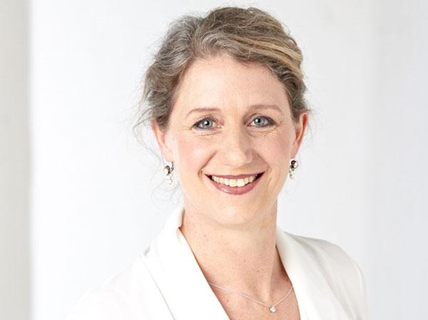 Anna Kühr, Geschäftsführerin Pro Integer